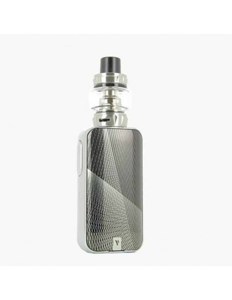 Kit Luxe S-silver - Vaporesso